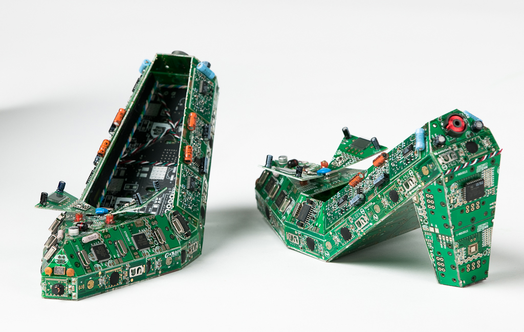 Electronic Circuit Boards Parts